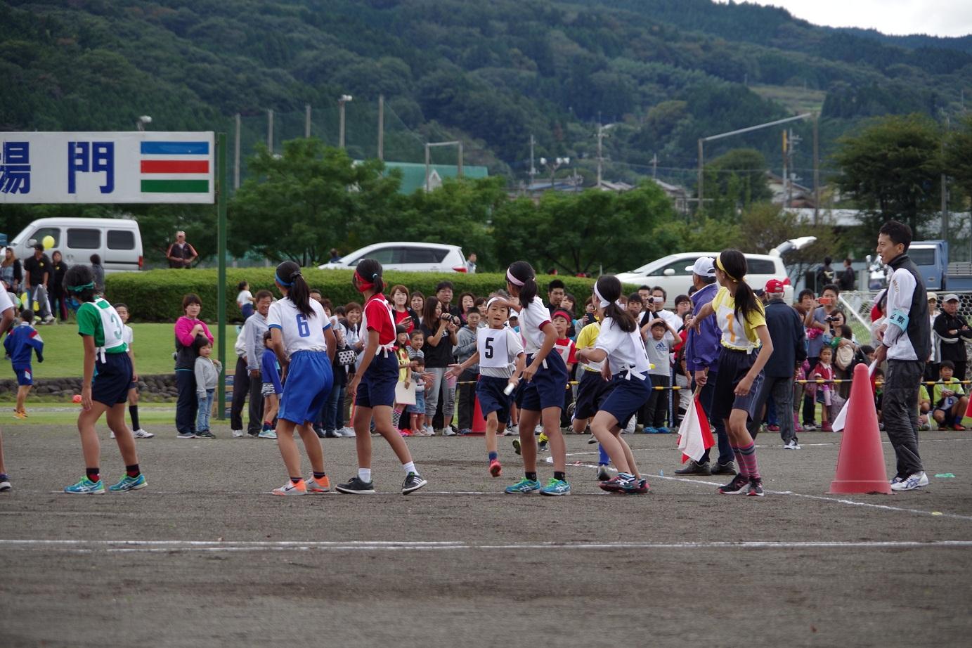 体育祭③-1